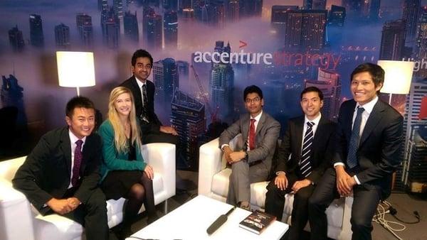 Accenture-INSEAD