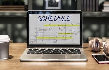 Managing Calendar 2