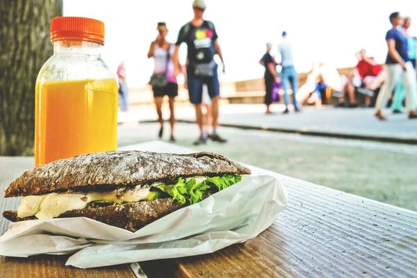 blur-bottle-bread-287354